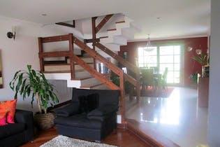 Casa Condominio En Chia-Av La Chilacos, con 4 alcobas y 5 baños.