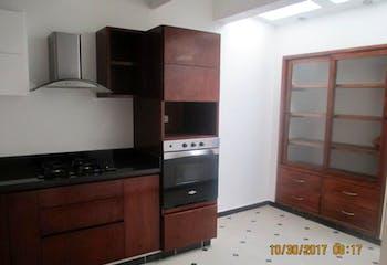 Casa Condominio En Venta En Chia Rio Frio
