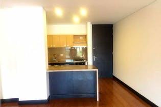 Apartamento en venta en La Carolina de 2 hab.