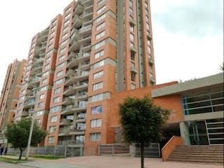 Proyecto de vivienda nueva en San Antonio Norte, Bogotá