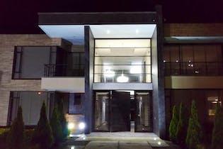 Casa Condominio en Chia San Sebastian - con amplias zonas verdes