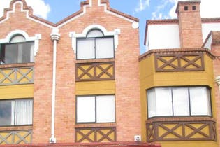 Casa en venta en Casco Urbano Chía 182m²