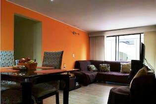 Apartamento en venta en Colina Campestre de 72m²