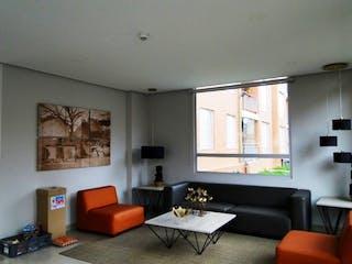 Apartamento en venta en Engativá Pueblo, Bogotá