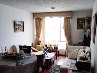 Apartamento en venta en San Ignacio, Bogotá