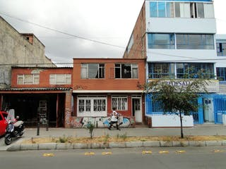Casa en venta en Banderas, Bogotá