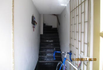 Casa en venta en Casco Urbano Chía 189m²