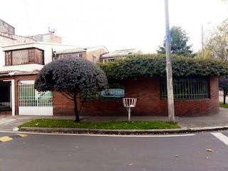Casa en venta en Barrio Quinta Paredes, Bogotá