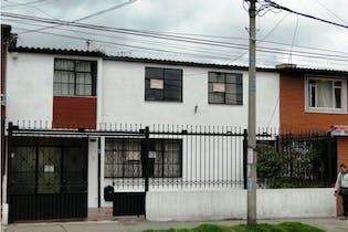 Casa en venta en El Sociego de 5 alcoba