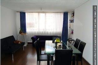 Apartamento en venta en Chapinero 82m²