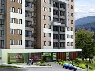 Apartamento en venta 60 m2, Lomas de  San José, Sabaneta