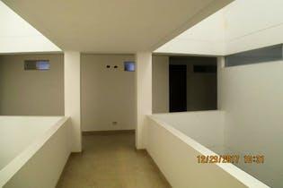 Apartamento en venta en Casco Urbano Chía de 88m²