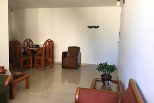 Apartamento en venta en Calasanz, 73m²
