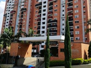 Apartamento en venta en San José, La Estrella