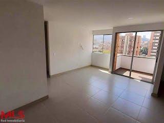 Boulevard 49, apartamento en venta en Bomboná, Medellín