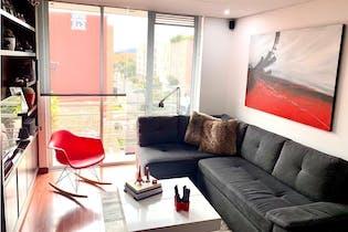Moderno En Nuevo Country, Apartamento en venta en Cedritos con acceso a BBQ