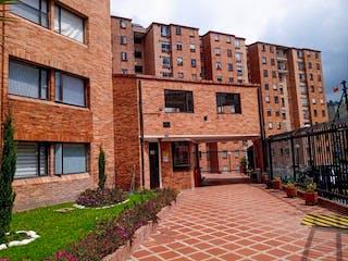 Conjunto, apartamento en venta en Suba Salitre, Bogotá