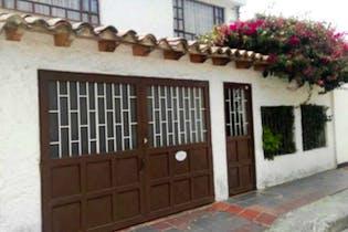 Casa en venta en Fonquetá de 5 hab.