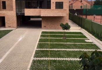 Apartamento en venta en Casco Urbano Chía de 2 habitaciones