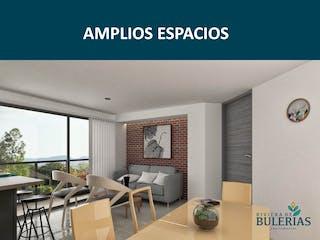 Riviera De Bulerías, apartamentos sobre planos en Rosales, Medellín