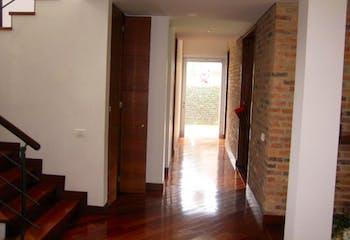 Casa Condominio En Venta En Chia Guaymaral