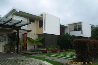 Casa Condominio En Arriendo/venta En Chia San Simon