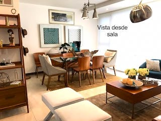 Departamento en venta en Bosque Real Country Club, Estado de México