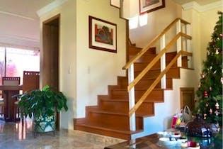 Casa En Venta En Chia 20 De Julio con dos parqueaderos cubiertos y tres alcobas