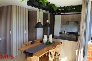Apartamento en venta en V. Fontibon con Gimnasio...
