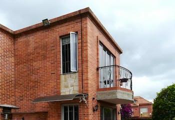 Casa en venta en Bojacá de 4 hab.
