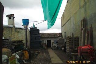 Lote en venta en Casco Urbano Chía de 86m²