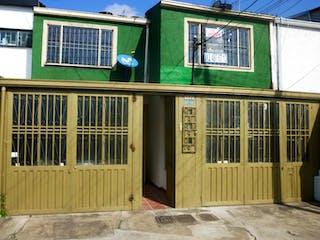 Casa en venta en El Encanto, Bogotá