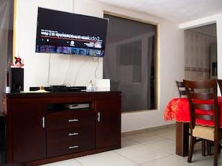 Casa en venta en Reacomodo Valentín Gómez Farías, Ciudad de México