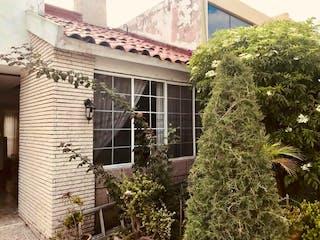 Casa en venta en Santa Cecilia, Ciudad de México