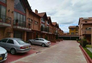 Casa En Venta En Chia Villa Mercedes- 4 alcobas