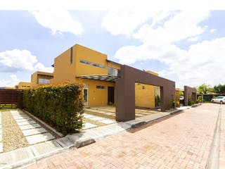 Casa en venta en Chuntame, Cajicá