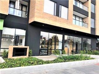 Apartamento en venta en Los Álamos, Bogotá