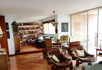 Apartamento en venta en San Lucas 148m²