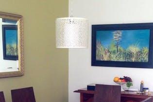 Casa en venta en Fonquetá de 3 alcobas
