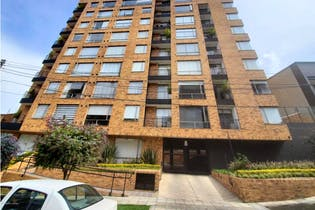 Apartamento en venta en La Carolina 68m² con Gimnasio...