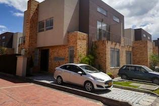 Casa en venta en Fonquetá con Bbq...