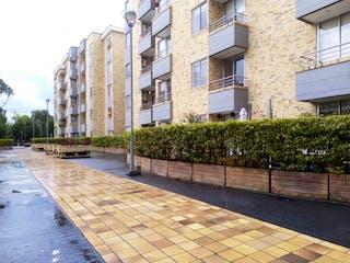 Apartamento en venta en Casco Urbano Chía, Chía