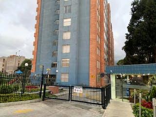 Apartamento en venta en Primavera Occidental, Bogotá