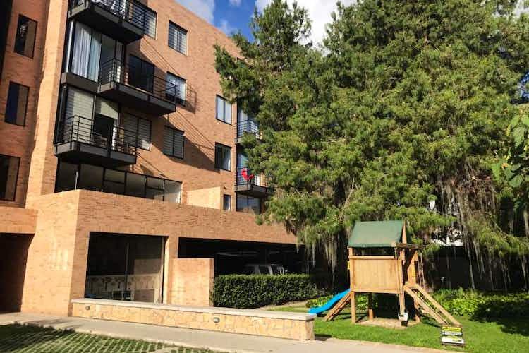 Portada Apartamento En venta En Chia 20 De Julio 2 habitaciones con terraza