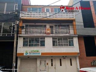 Casa en venta en San Rafael Industrial, Bogotá