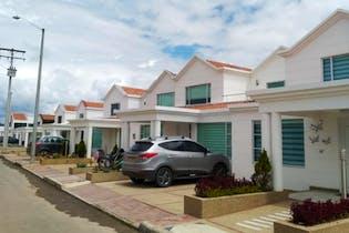 Casa En Venta En Zipaquira Las Acacias 3hab - 2paq