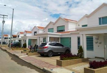 Casa En Venta En Zipaquira Las Acacias