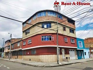 Casa en venta en San Vicente, Bogotá