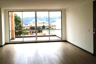 Apartamento En Cajica El Prado - penthouse, de tres alcobas, dos baños