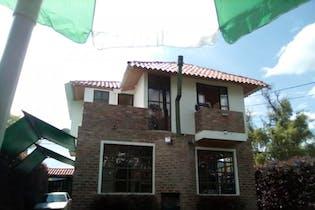 Casa en venta en Fagua de 120m²